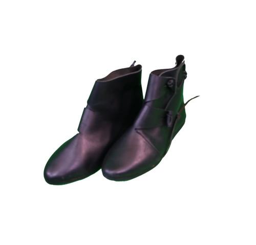 Jorvik Style Boot