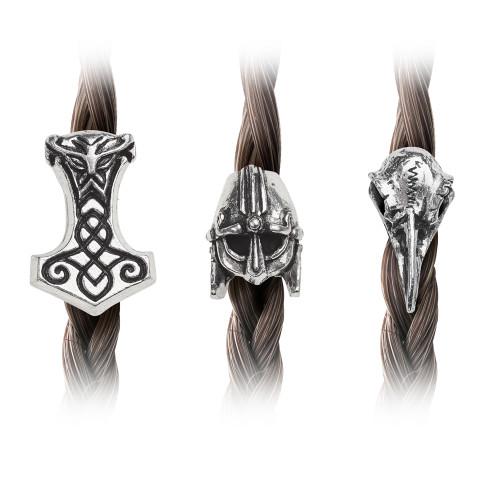 Norsebraid Hair Beads
