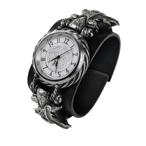 Thorgud Ulvhammer Watch