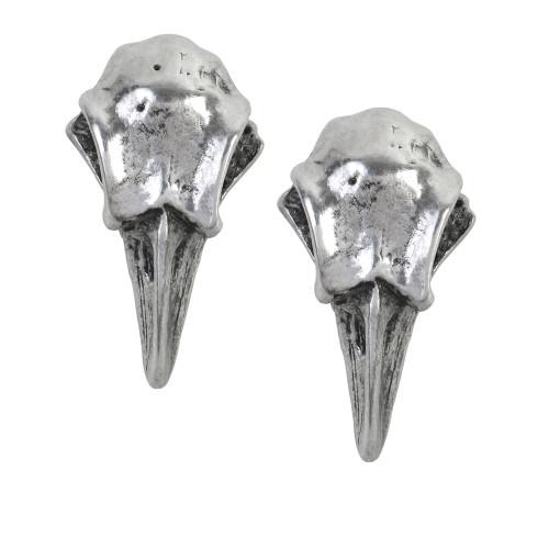 Rabeschadel Earrings - Pair