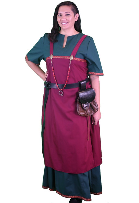 Women's Viking Ensemble with Trim