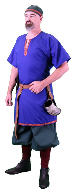 Men's Viking Ensemble with Trim