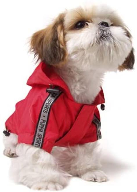 Dog Coat Model