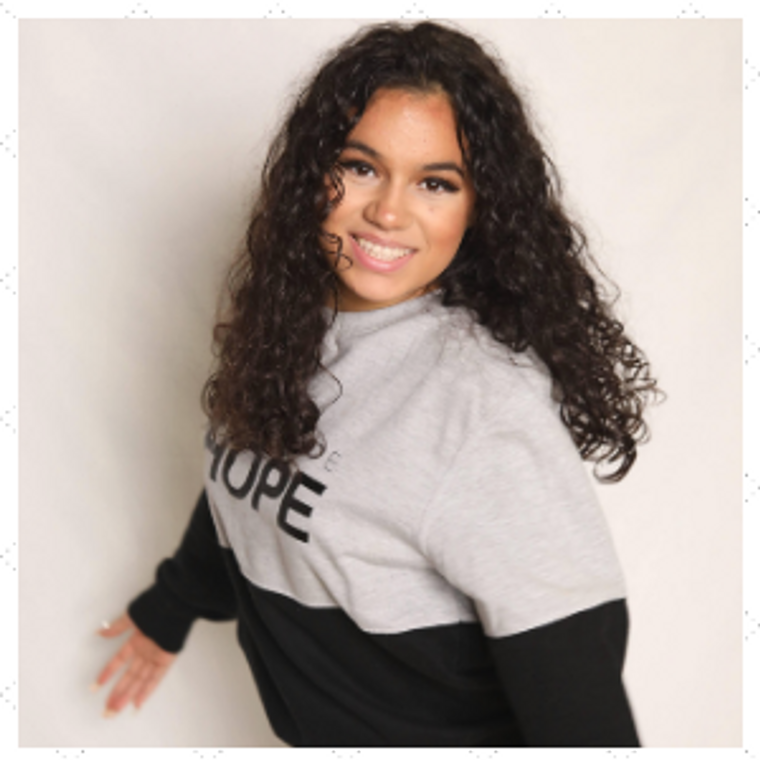 Inspire Hope -Sweatshirt