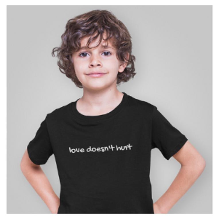 TSHIRTS For Children - LDH