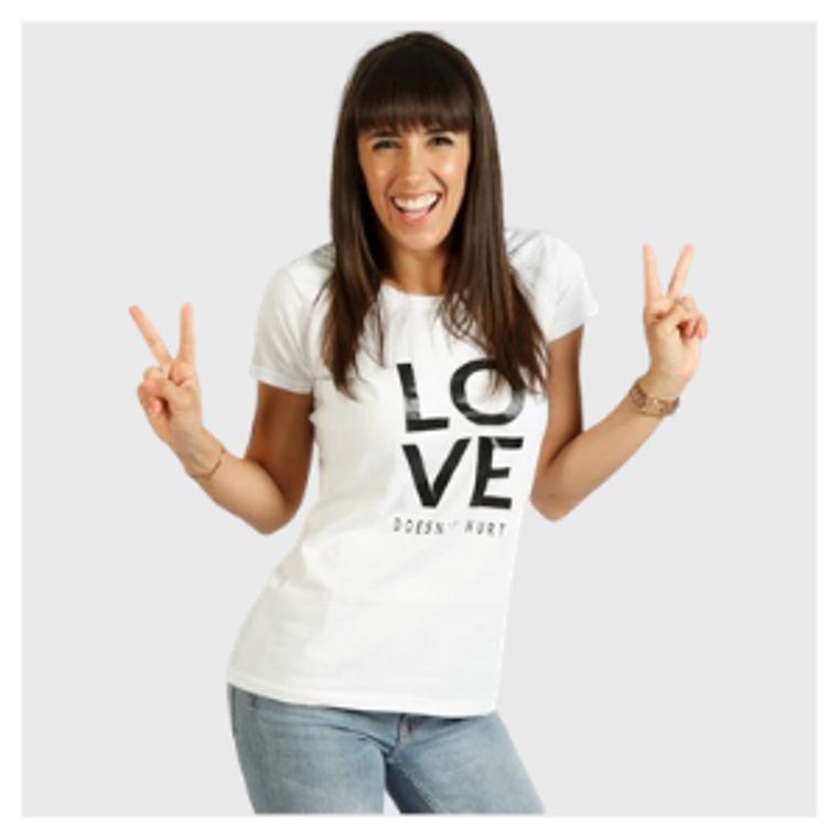 Love Doesn't Hurt TShirt (LDH2)