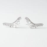 Swarovski Tiberia Stud Earrings from kellinsilver.com