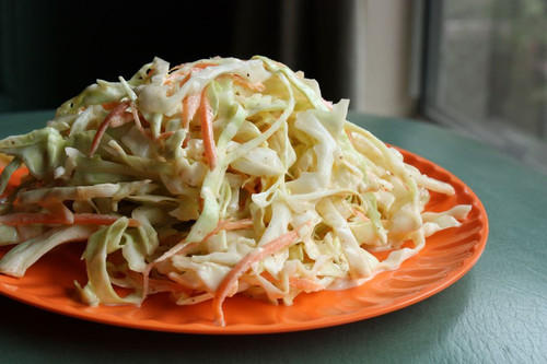 Super Bowl Tailgating - Slaw (One Pint)
