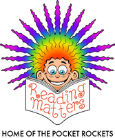 Pocket Rockets - Helping Kids Learn & Read