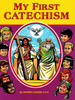 My First Catechism for Children, Catholic Book