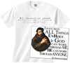 St. Francis Value T-Shirt