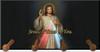 Divine Mercy Keychain Holder