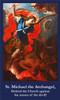 Saint Michael the Archangel prayer for priests