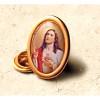Sacred Heart Lapel Pins