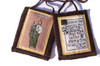 Saint Jude Traditional Brown Scapular