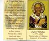 A Prayer for Children through Intercession of Saint Nicholas