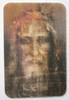Shroud of Turin Hologram Card