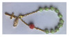 Decenario - Our Lady of Guadalupe Rosary Bracelet