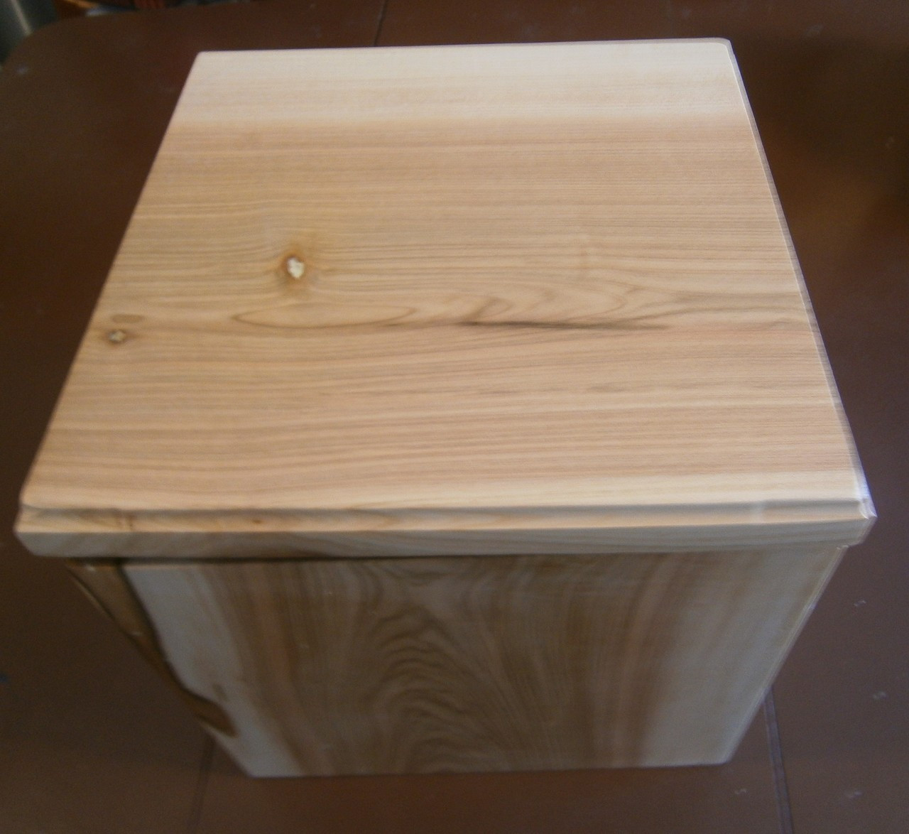 Custom Hand Crafted Solid Wooden Boxes with Lids and Lining