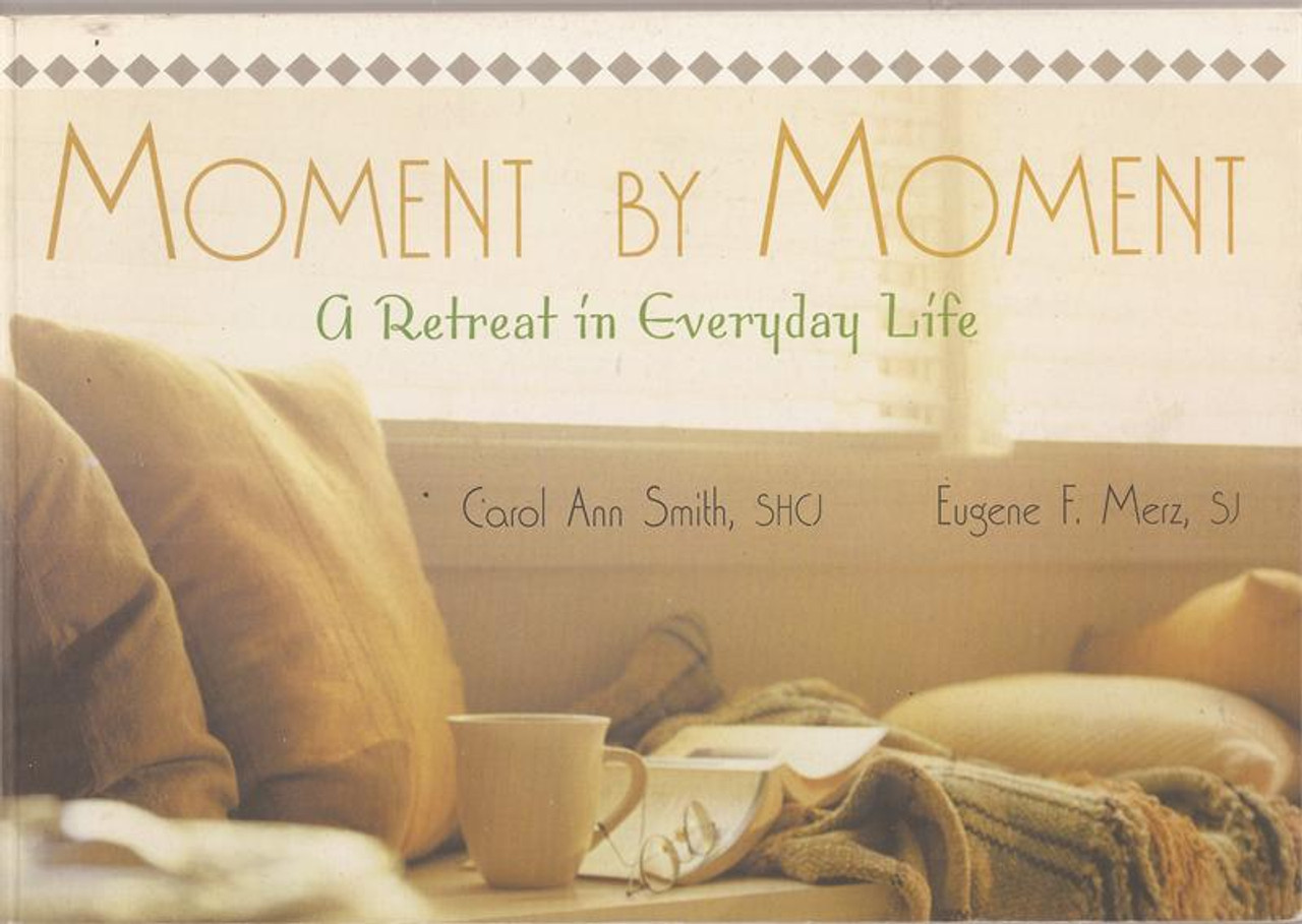 UB271 Moment By Moment  A Retreat in Everyday Life