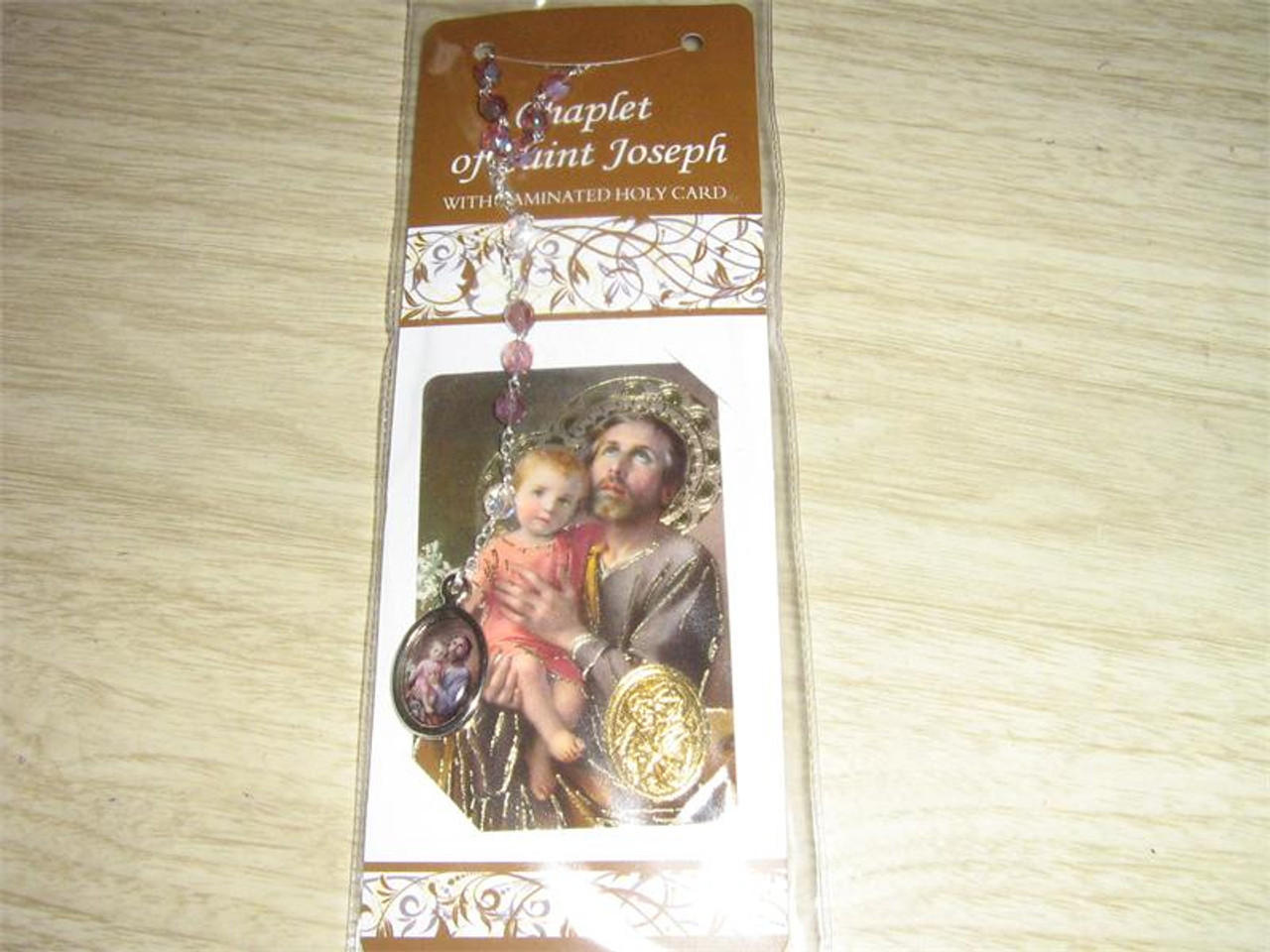 Chaplet of St. Joseph