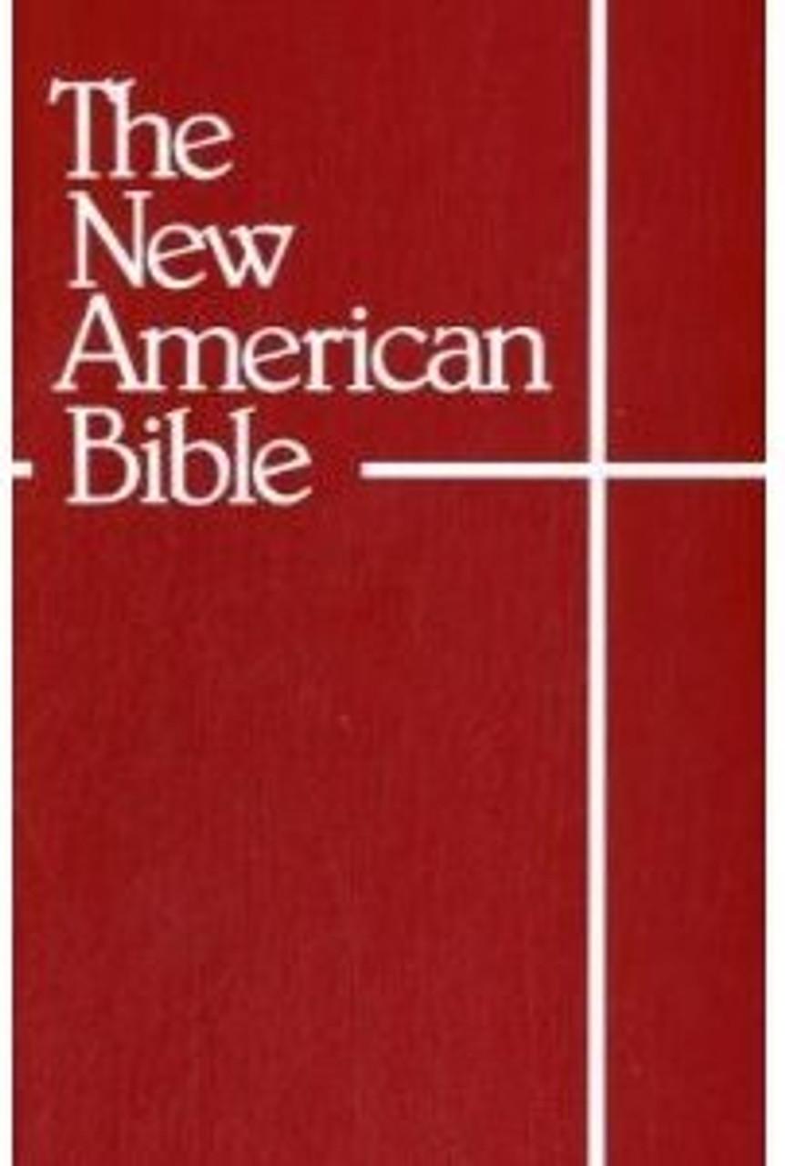 New American Bible