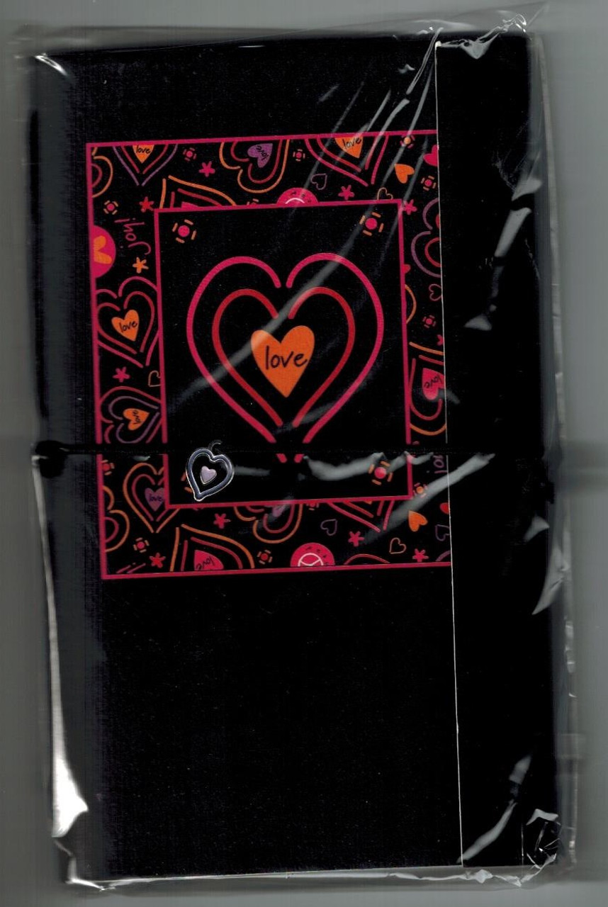 Heart and Soul Pocket Size Daily Journal