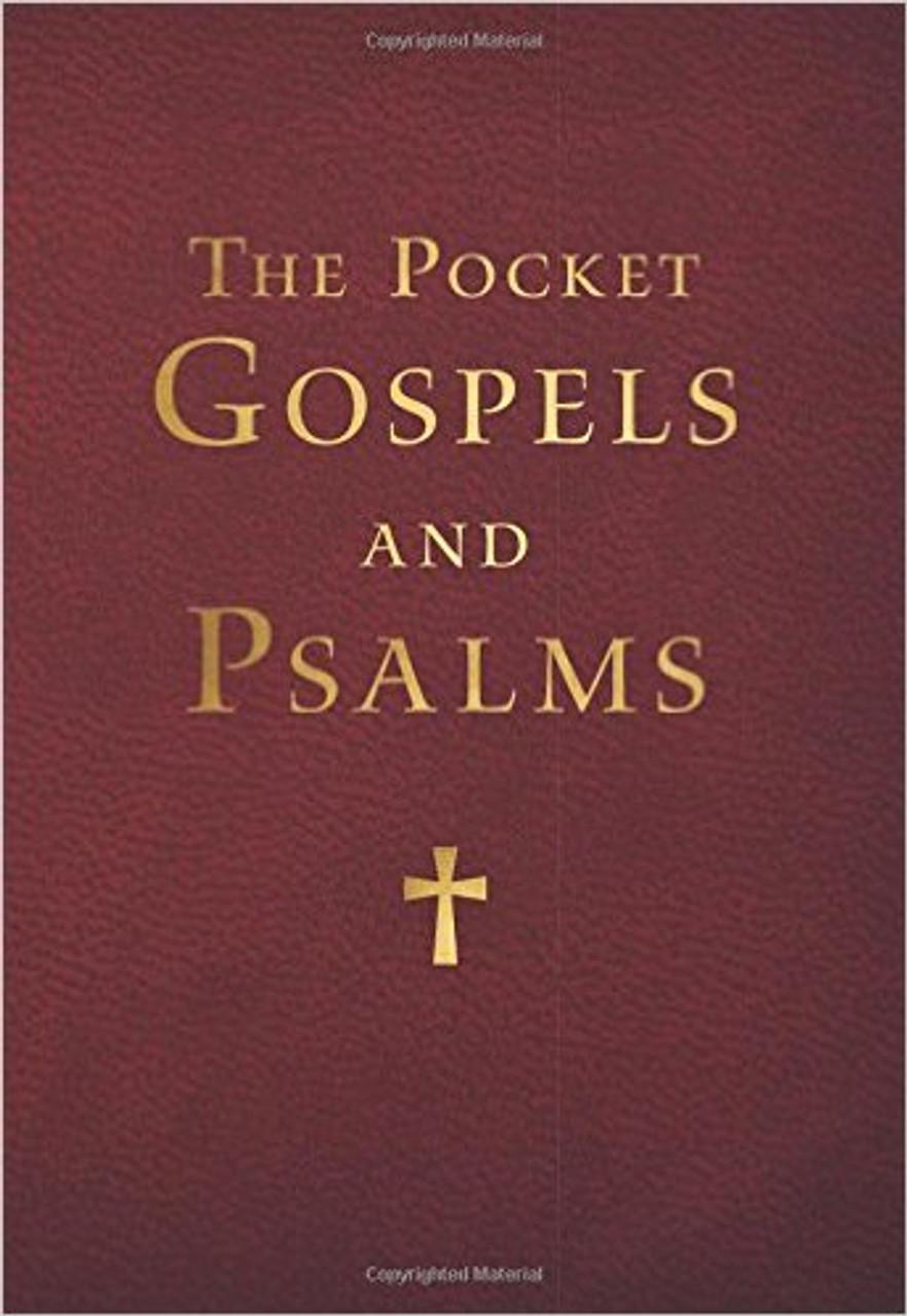 Pocket Gospels and Psalms