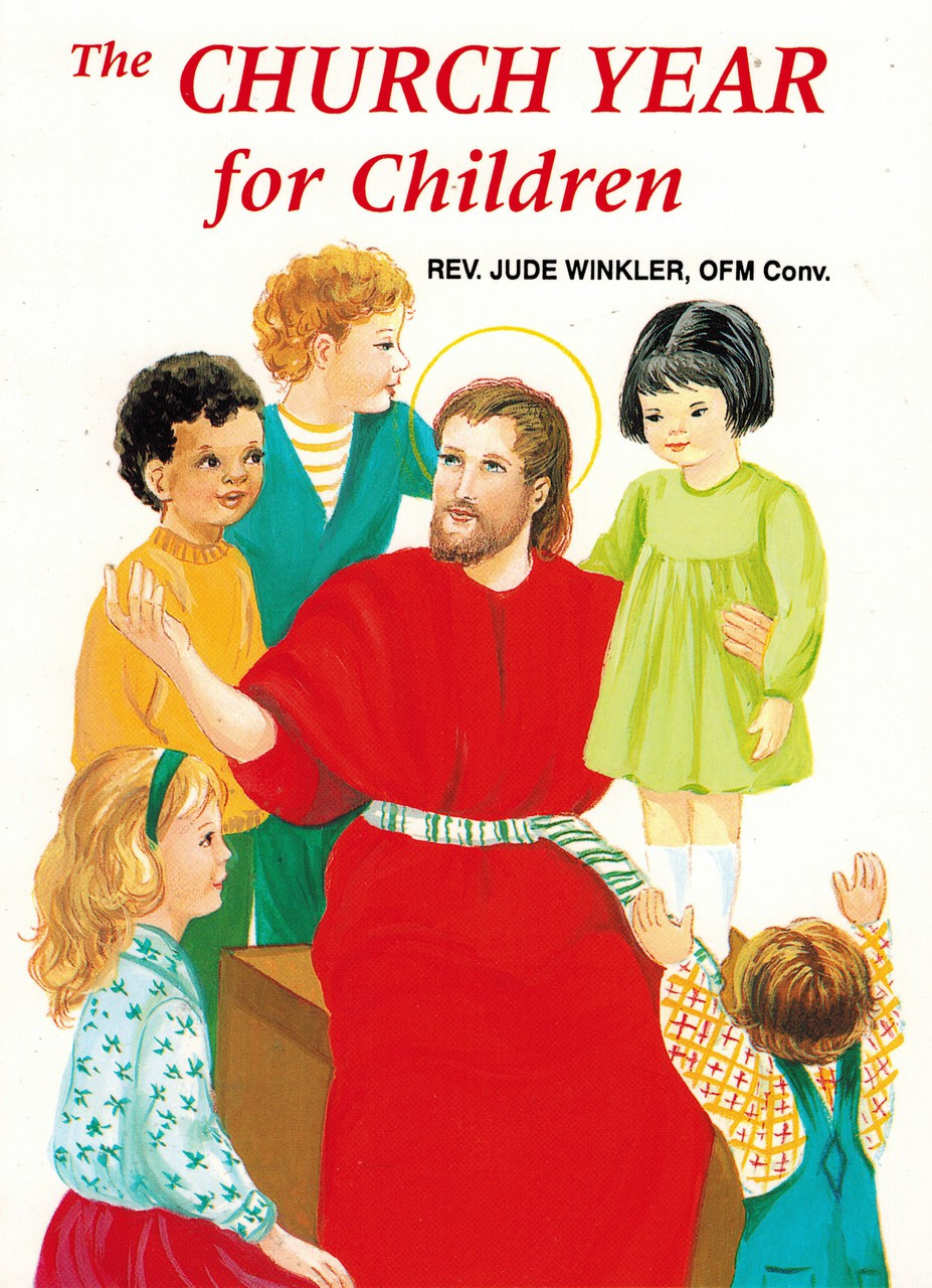 The Church Year for Children