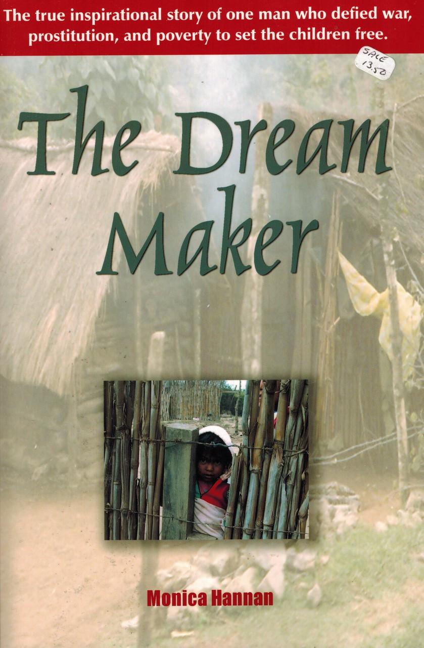 The Dream Maker: Biography of Patrick Atkinson