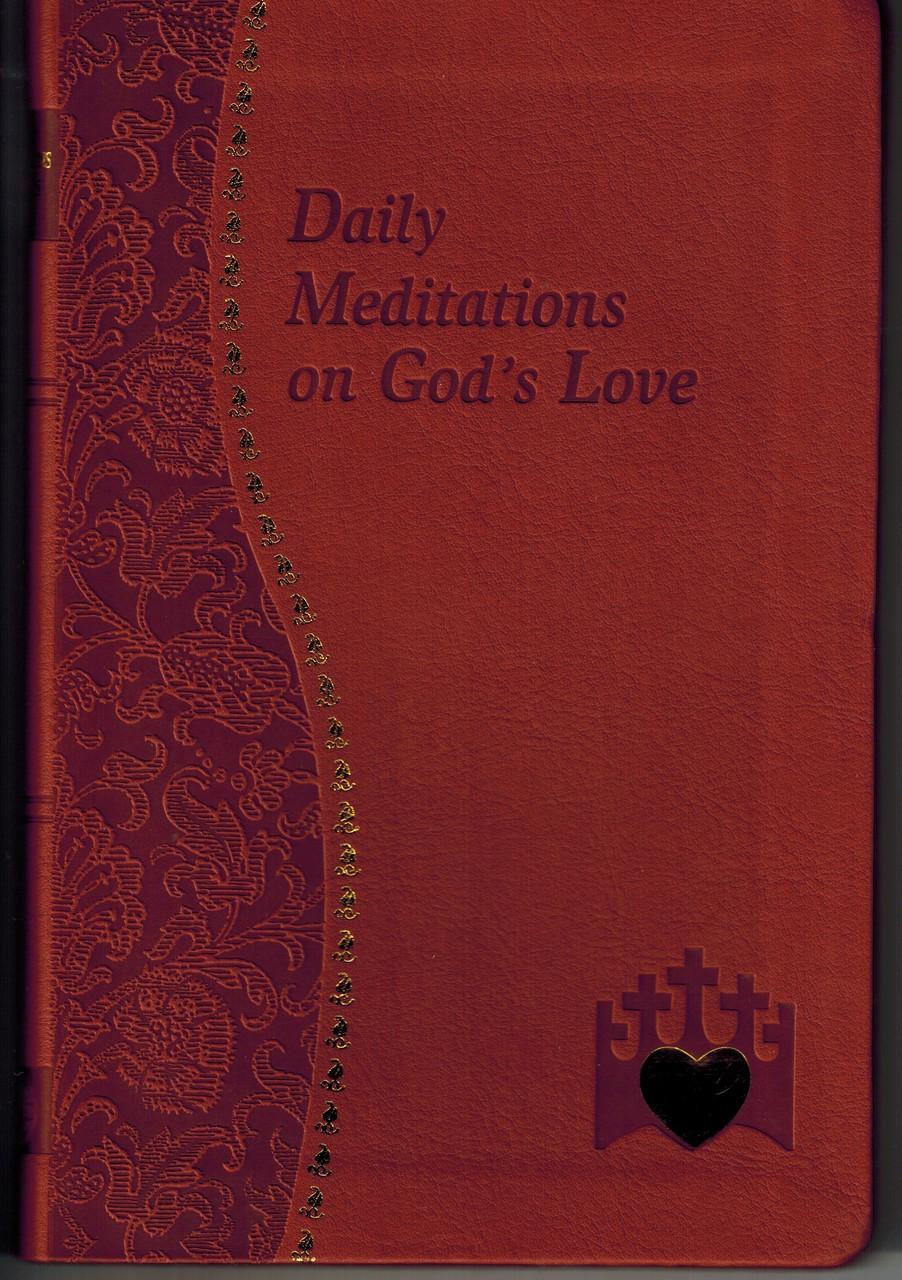 Daily Meditations on God's Love