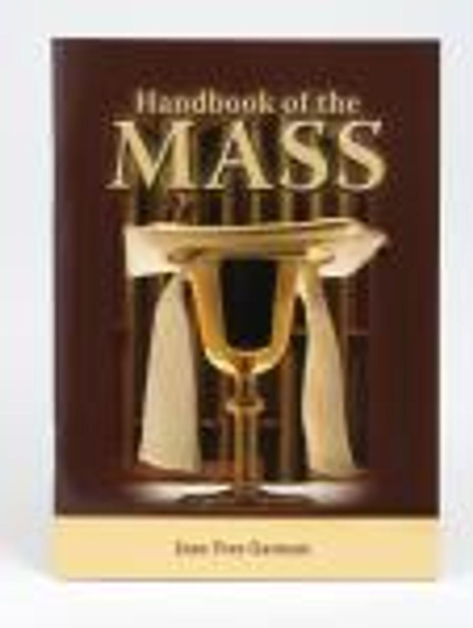 Handbook of the Mass