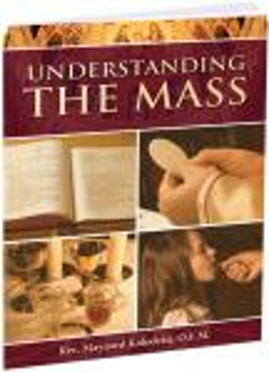 Understanding the Mass (Revised)