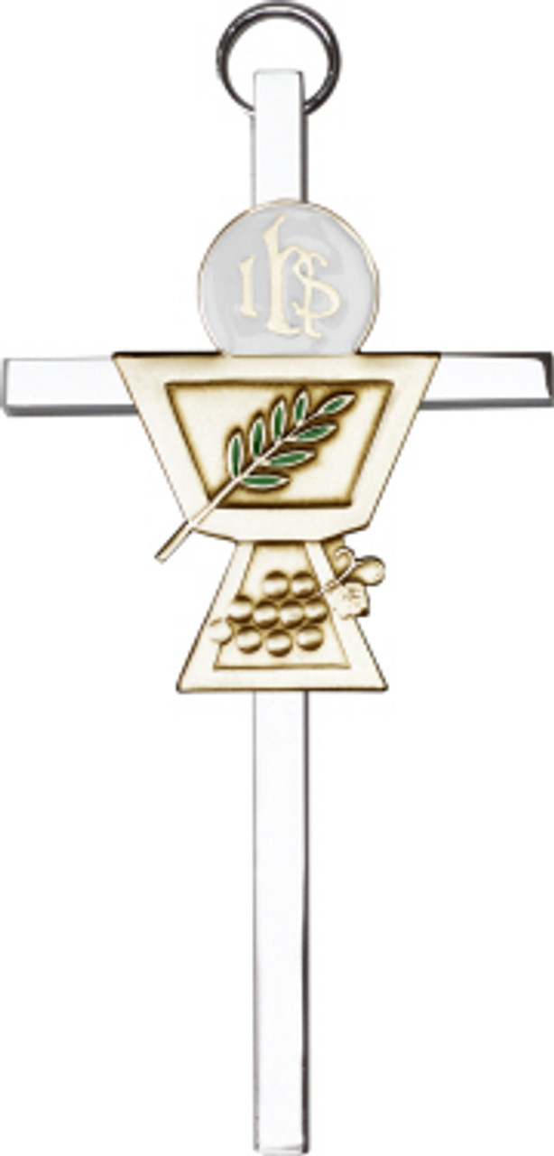 Bliss Communion Chalice Cross