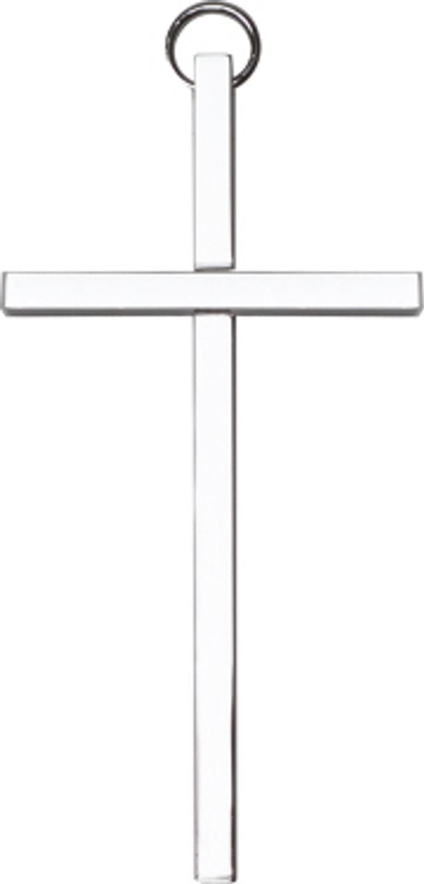 Bliss Plain Cross