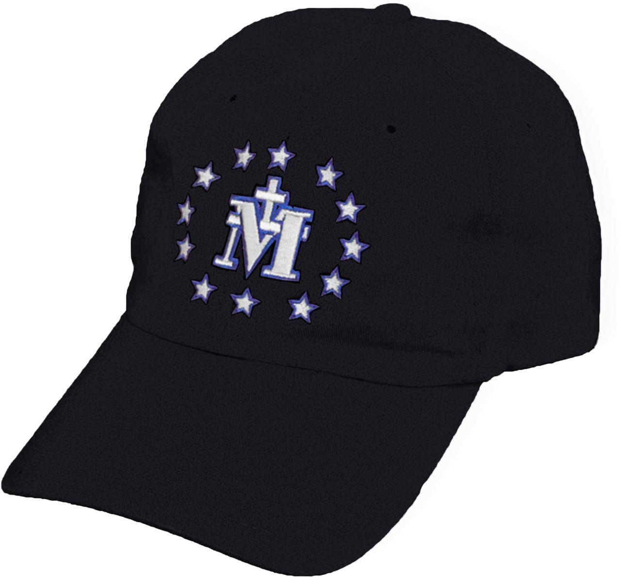 Miraculous Medal Hat