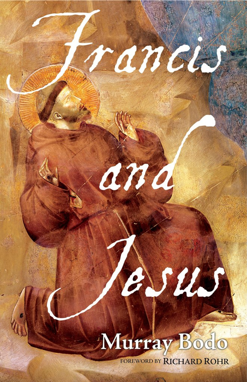 Francis and Jesus