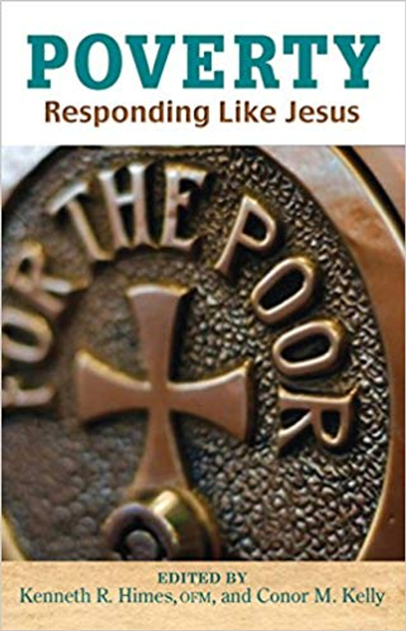 Poverty: Responding Like Jesus Paperback Book
