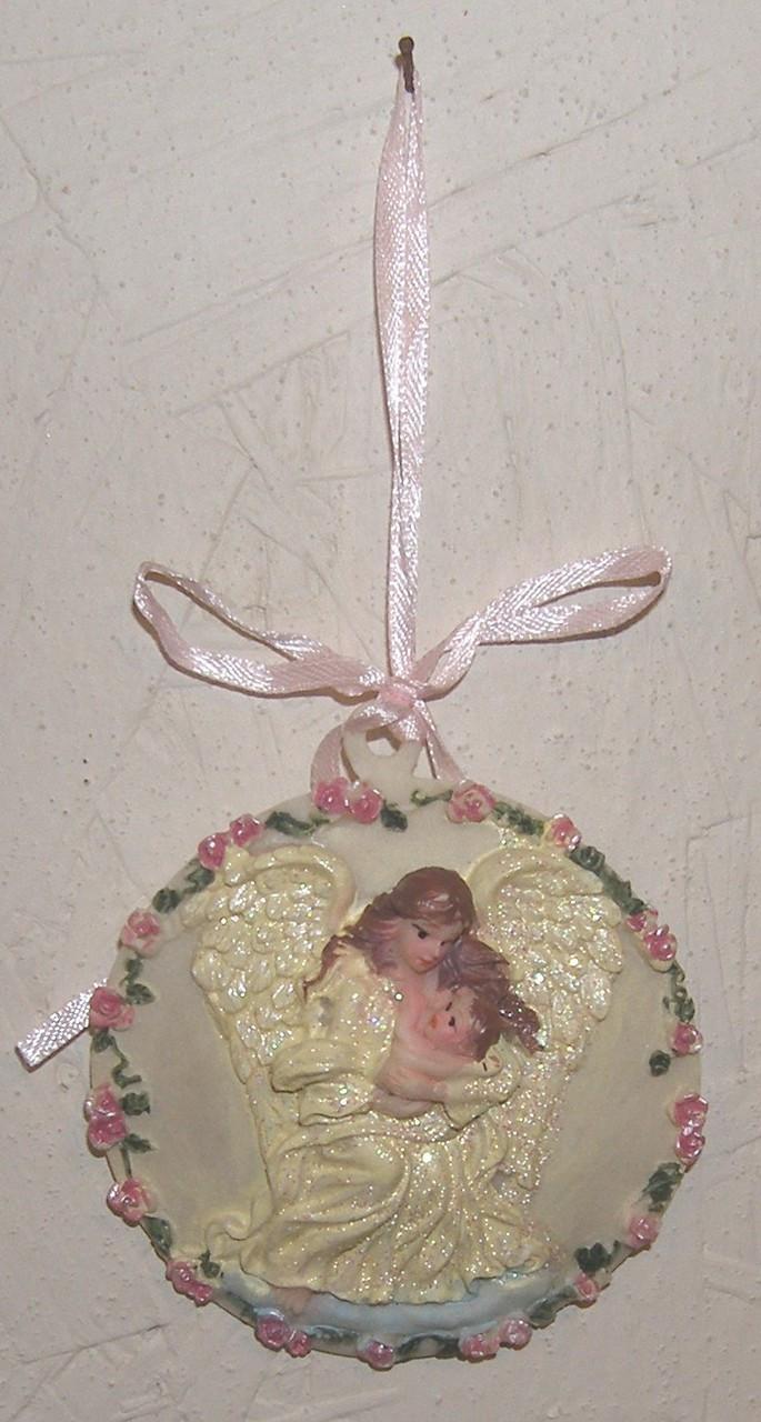 Angel Ornament 2