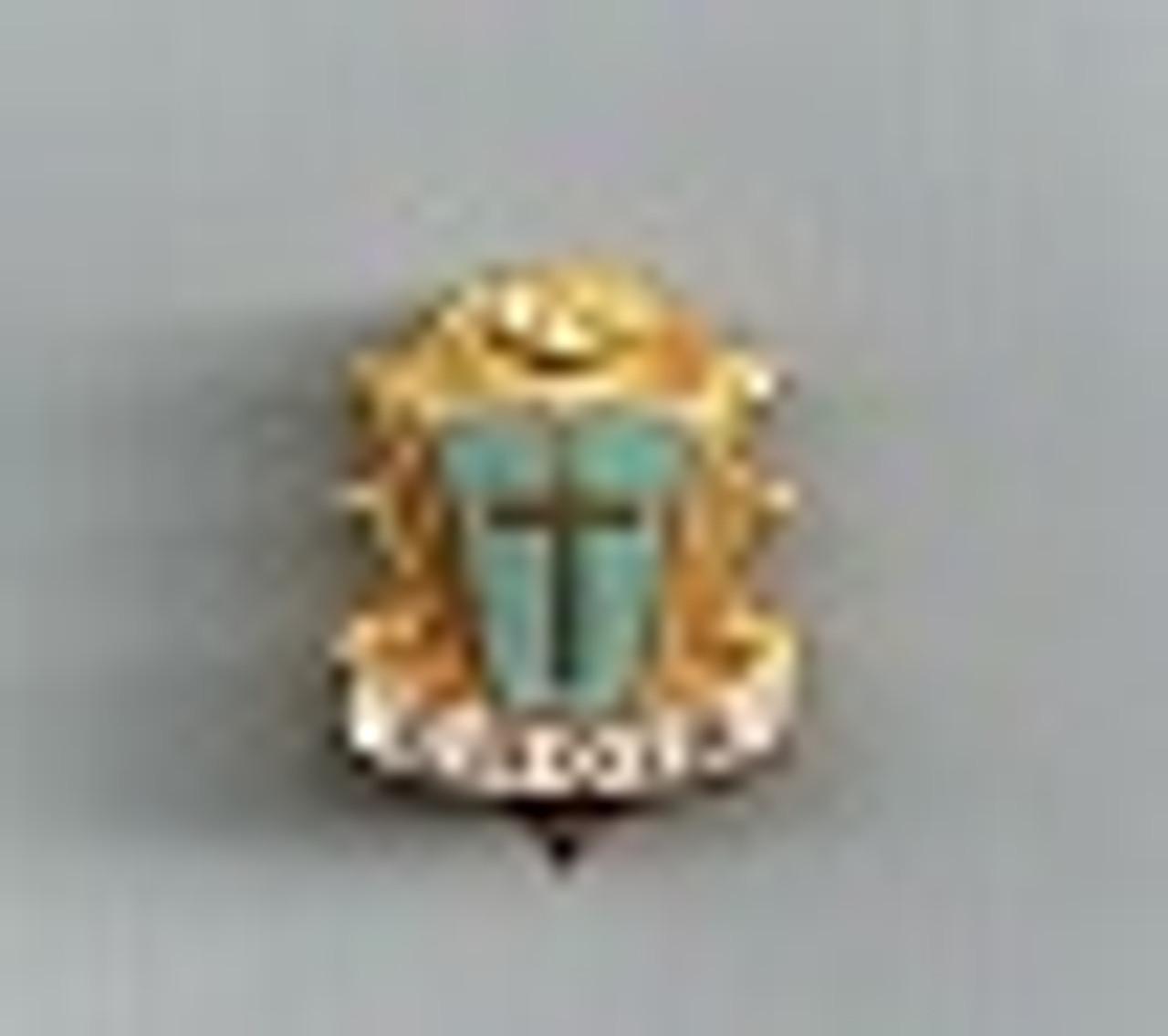 Choir Pin