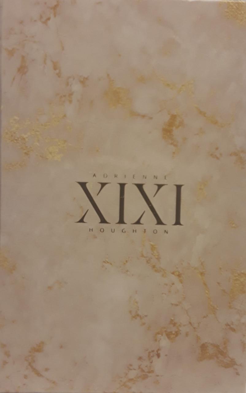 XIXI Adrienne Houghton Keepsake Box