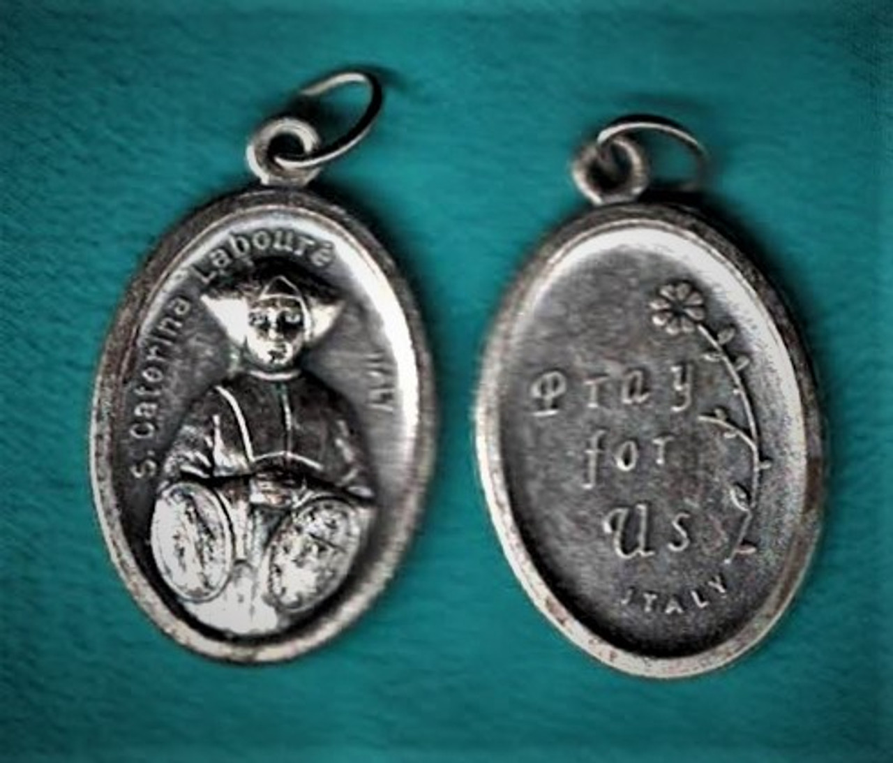 S. Caterina Labour Medal