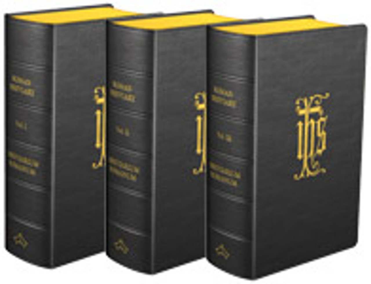 Roman Breviary, The in English and Latin