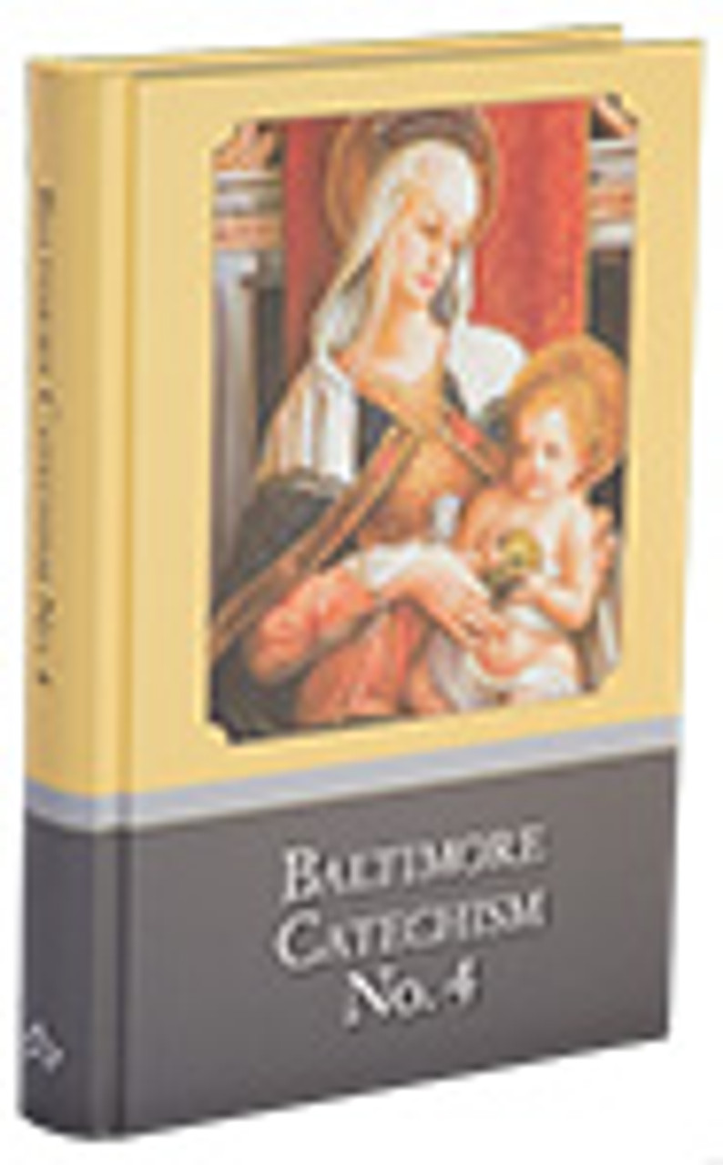 Baltimore Catechism 4