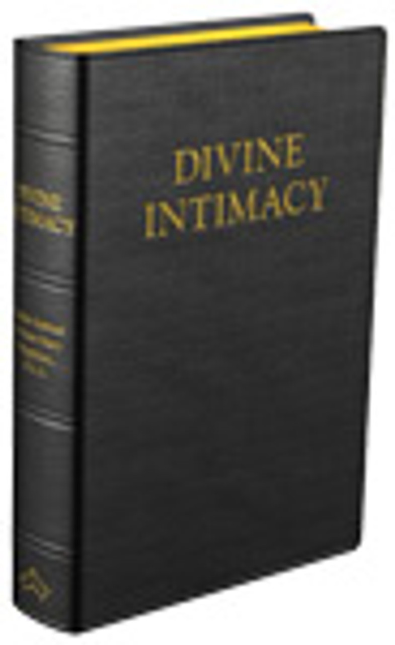 Divine Intimacy Father Gabriel of St Mary Magdalen, O.C.D.