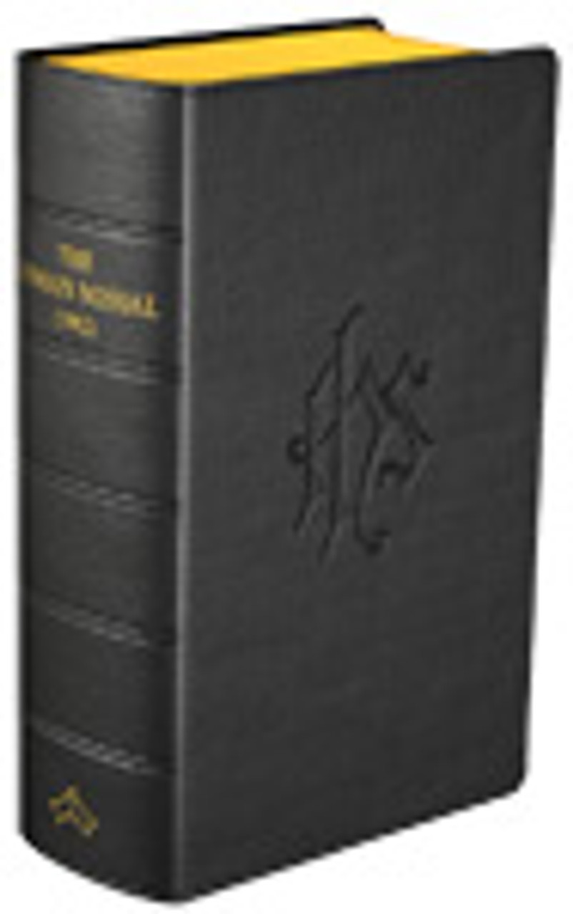 Daily Missal 1962