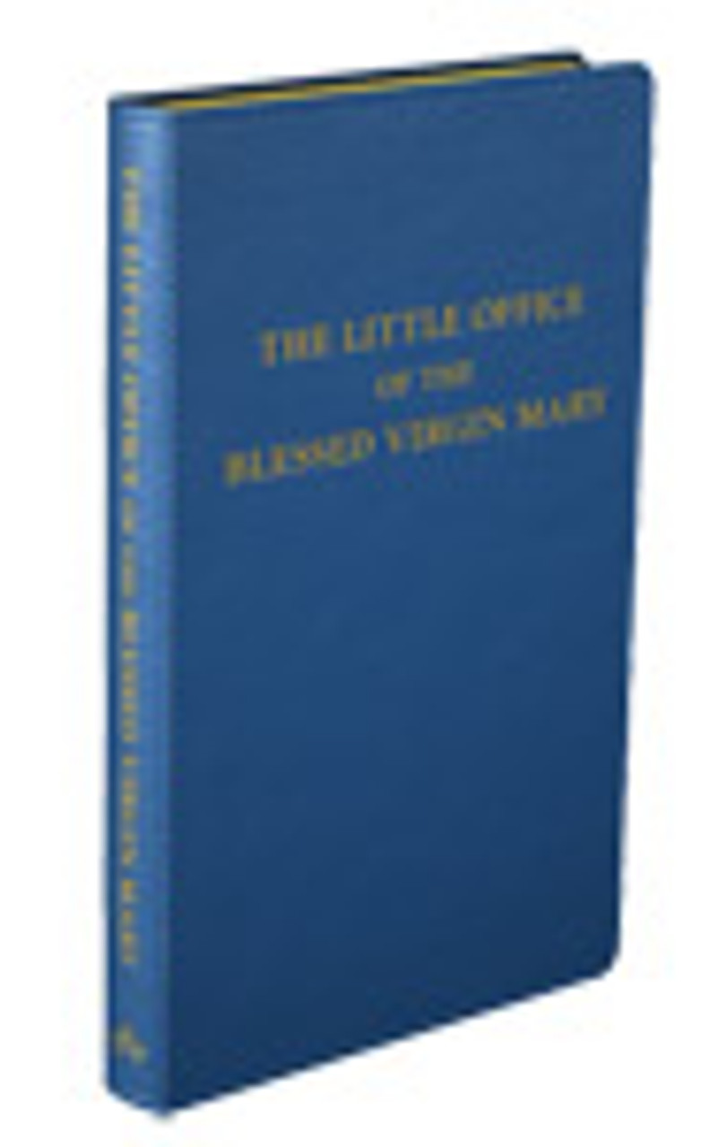 Little Office of the Blessed Virgin Mary, The