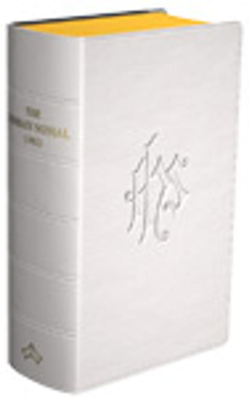 Daily Missal 1962 White cover