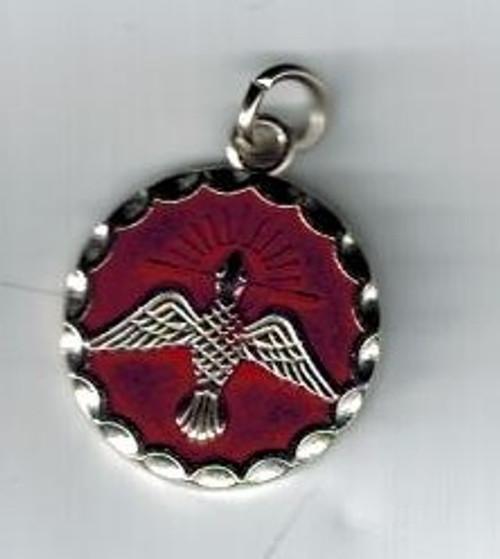 Holy Spirit Medal Round