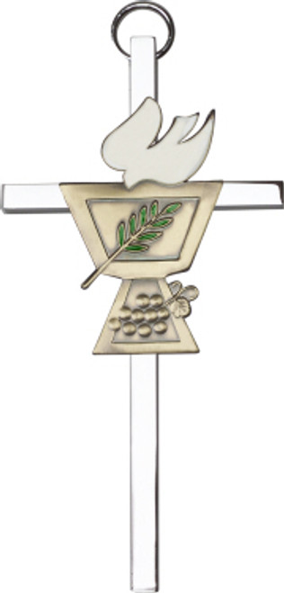 Bliss Holy Spirit Chalice Cross